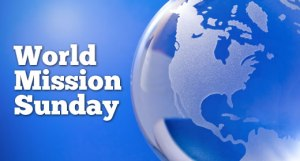 World_Mission_Sunday