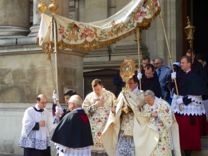 Corpus Christi England